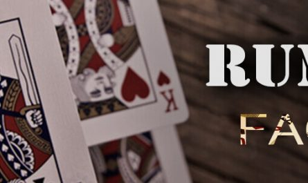Rummy Game Facts