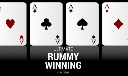 The Strategy to Win Rummy- Silkrummy