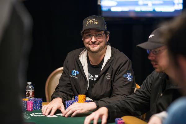 The Millionaire Maker broke records while Phil Hellmuth goes for another one.